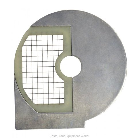 Food Machinery of America 22330 Food Processor, Dicing Disc Plate