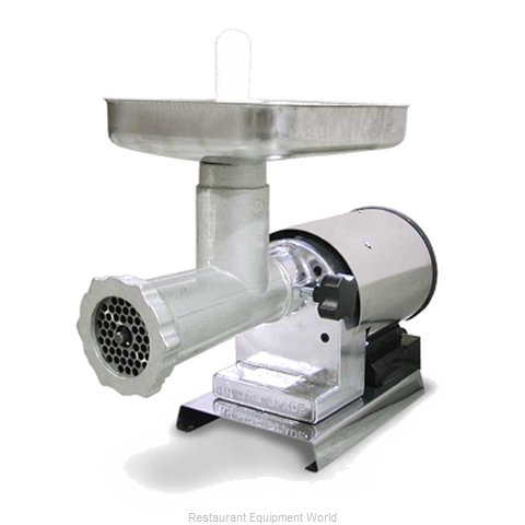 Food Machinery of America 22ELPRO Meat Grinder, Electric