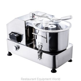 Food Machinery of America 23545 Food Processor