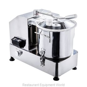 Food Machinery of America 23546 Food Processor