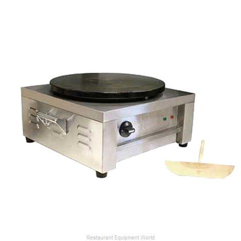 Food Machinery of America 23571 Crepe Maker