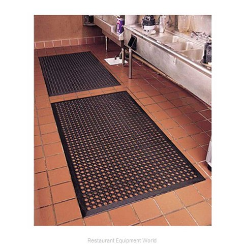 Food Machinery of America 23584 Floor Mat Rubber