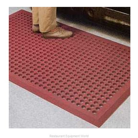 Food Machinery of America 23585 Floor Mat, Anti-Fatigue (Magnified)