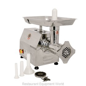 Food Machinery of America 23626 Meat Grinder, Electric