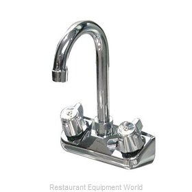 Food Machinery of America 23703 Faucet Deck Mount