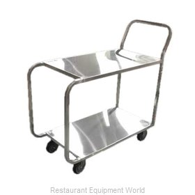 Food Machinery of America 23731 Cart, Transport Utility