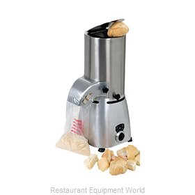 Food Machinery of America 23865 Grater, Electric