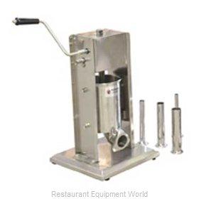 Food Machinery of America 24198 Sausage Stuffer, Manual
