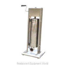 Food Machinery of America 24200 Sausage Stuffer, Manual