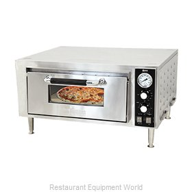 Food Machinery of America 24210 Pizza Oven, Deck-Type, Electric