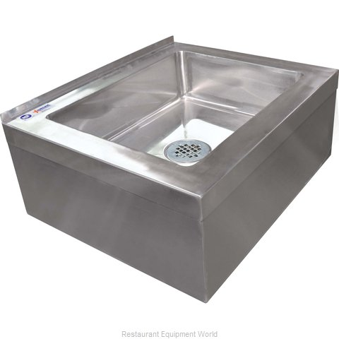 Food Machinery of America 24412 Mop Sink