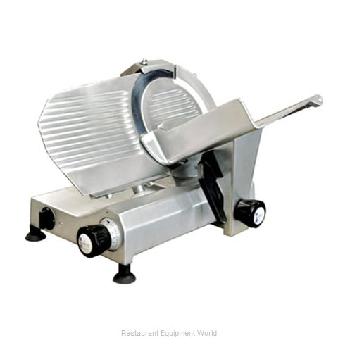 Food Machinery of America 250F Slicer Food Electric