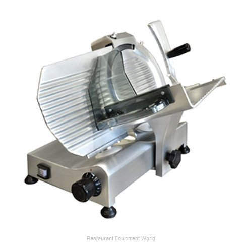 Food Machinery of America 250R Slicer Food Electric