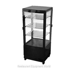 Food Machinery of America 25827 Display Case, Refrigerated, Self-Serve