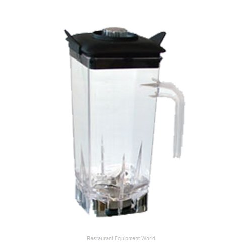 Food Machinery of America 26137 Blender Container