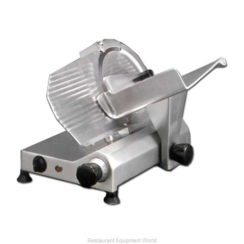 Food Machinery of America 275F Slicer Food Electric