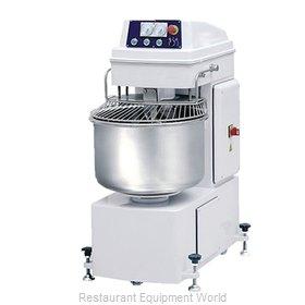Food Machinery of America 27767 Mixer, Spiral Dough