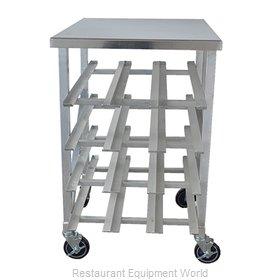 Food Machinery of America 27770 Can Storage Rack