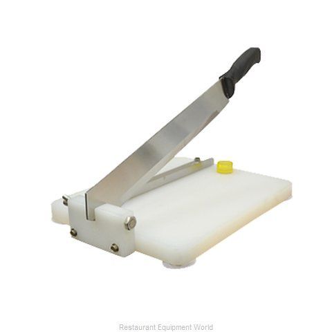 Food Machinery of America 27863 Food Cutter, Manual