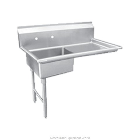 Food Machinery of America 28482 Dishtable Soiled