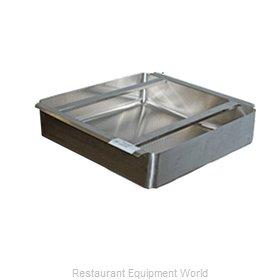 Food Machinery of America 28488 Pre-Rinse Sink Basket