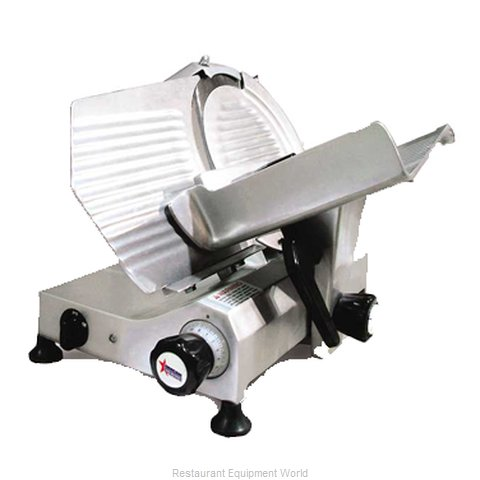 Food Machinery of America 300E Slicer Food Electric