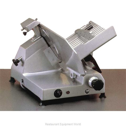 Food Machinery of America 300F Slicer Food Electric