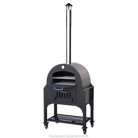Food Machinery of America 31312 Oven, Wood / Coal / Gas Fired