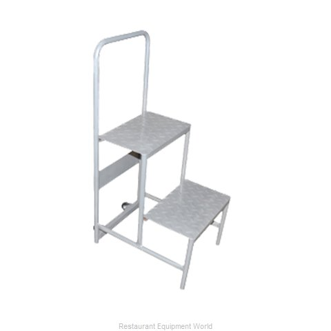 Food Machinery of America 31368 step ladder