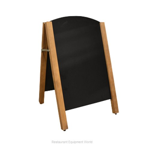 Food Machinery of America 31397 Sign Board, A-Frame