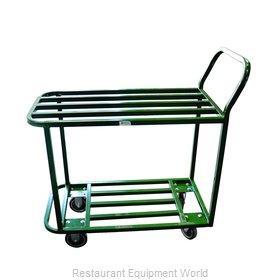 Food Machinery of America 31433 Cart, Transport Utility