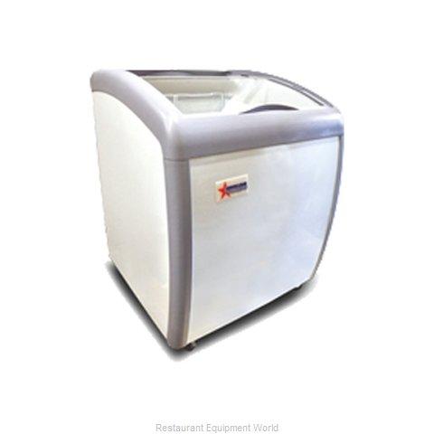 Food Machinery of America 31455 Chest Freezer