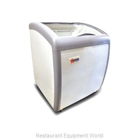Food Machinery of America 31455 Chest Freezer