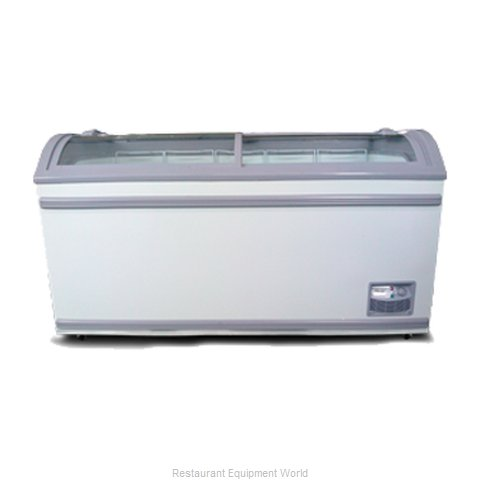 Food Machinery of America 31457 Chest Freezer