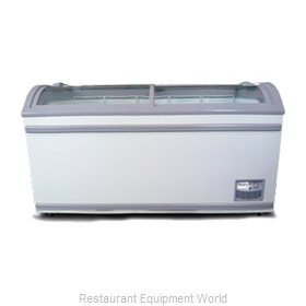 Food Machinery of America 31457 Chest Freezer
