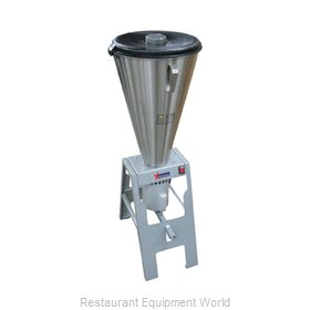 Food Machinery of America 31502 Blender, Food, Countertop