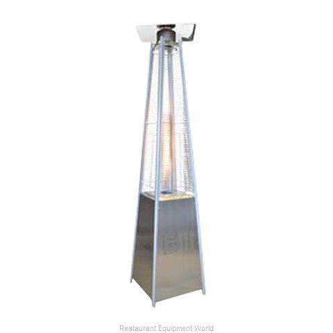 Food Machinery of America 31879 Patio Heater