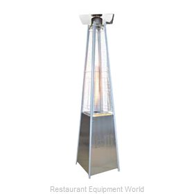 Food Machinery of America 31879 Patio Heater