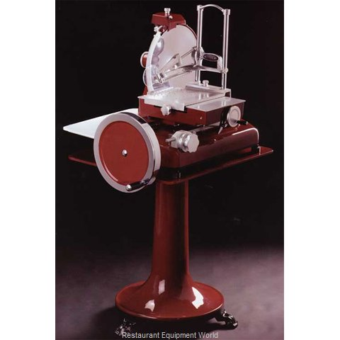 Food Machinery of America 350VO Slicer Food Manual