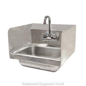 Food Machinery of America 37867 Sink, Hand