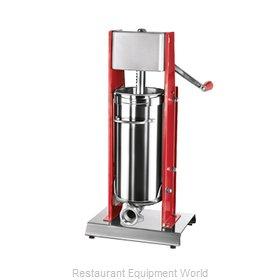 Food Machinery of America 38000 Sausage Stuffer, Manual