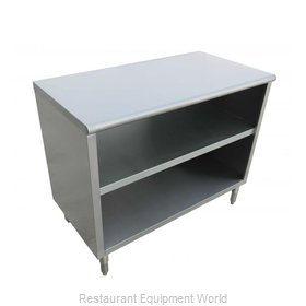 Food Machinery of America 38034 Dish Cabinet