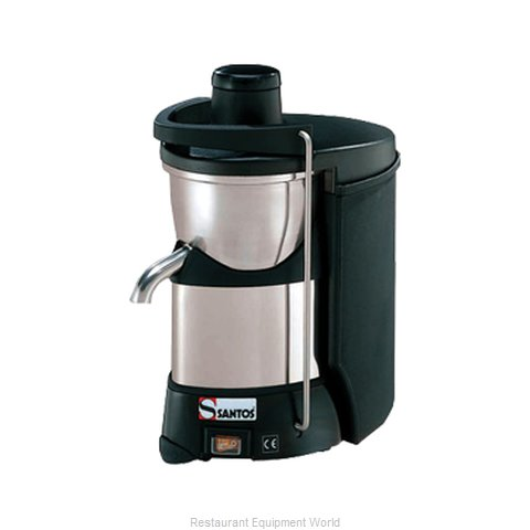 Food Machinery of America 39494 Juicer, Electric