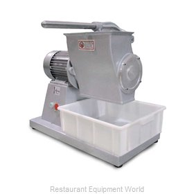 Food Machinery of America 39498 Grater, Electric