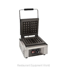 Food Machinery of America 39578 Waffle Maker