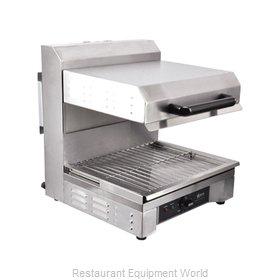 Food Machinery of America 39581 Salamander Broiler, Electric
