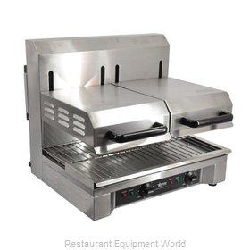 Food Machinery of America 39582 Salamander Broiler, Electric