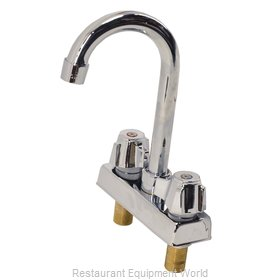 Food Machinery of America 39788 Faucet Deck Mount