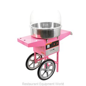 Food Machinery of America 40383 Cotton Candy Floss Machine