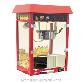 Food Machinery of America 40385 Popcorn Popper